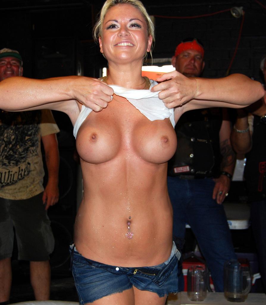 Drunk slut traliers