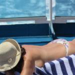 Hanging Boobs Cruise