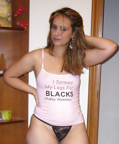 Wives Fuck Blacks 71